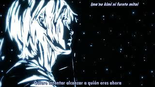 Video Inuyashiki Ending Full|Ai Wo Oshiete Kureta Kimi e - Qaijff|Sub Español- Romaji Lyrics download MP3, 3GP, MP4, WEBM, AVI, FLV Juli 2018