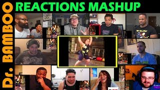 Try not to laugh CHALLENGE 16 - by AdikTheOne REACTIONS MASHUP