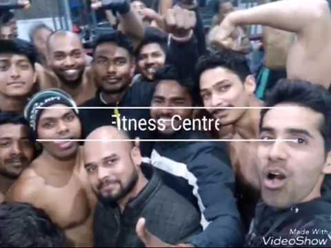 OUR FITNESS TEAM( bodybuilding motivation)