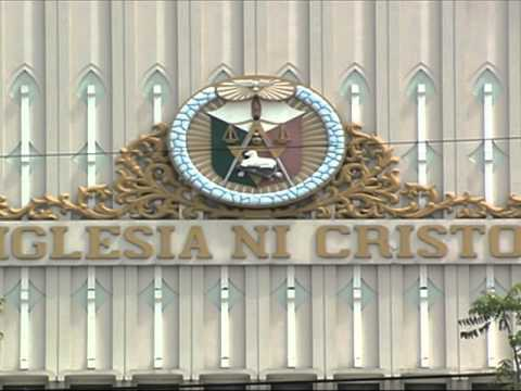 Marcos claims getting Iglesia backing