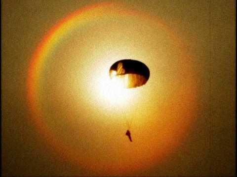 Biga Ranx - Golden Parachute