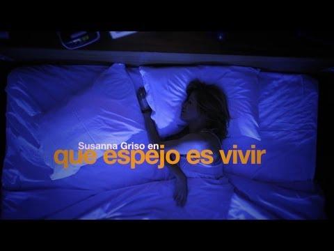 Que espejo es vivir _  La película de Susanna Griso