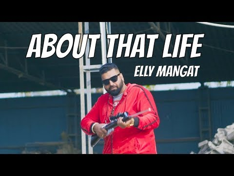 About that life (Full Video) Elly Mangat I Vadda Grewal | Only Jashan |  | Latest Punjabi Songs 2018