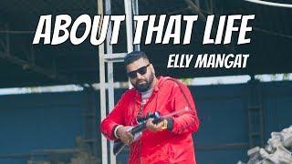 About that life (Full Video) Elly Mangat I Vadda Grewal | Only Jashan |  | Latest Punjabi Songs 2018