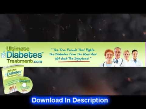ultimate diabetes Diabetes ¦ Treatment and Symptoms