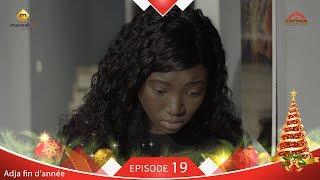Adja Fin d'Année 2019 - Episode 19