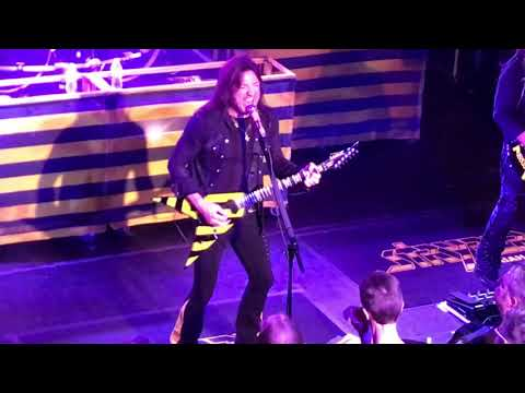 Lady - Stryper. 5-10-18 Warrendale, PA
