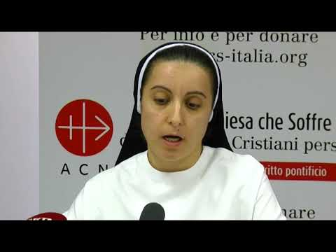Pope Francis will celebrate special Mass for World Day of the Poor | Catholic Newsbreak 10-27-2017