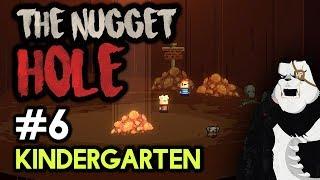 Video THE NUGGET HOLE! #6 - Let's Play Kindergarten with HybridPanda download MP3, 3GP, MP4, WEBM, AVI, FLV September 2017