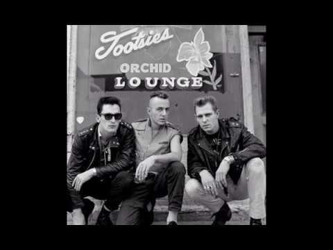 The Clash : Brixton Academy 6, 12, 1984