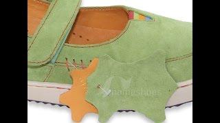 Обзор Mamashoes Селина Эпл: комфортные туфли спортивного стиля для мам и беременных