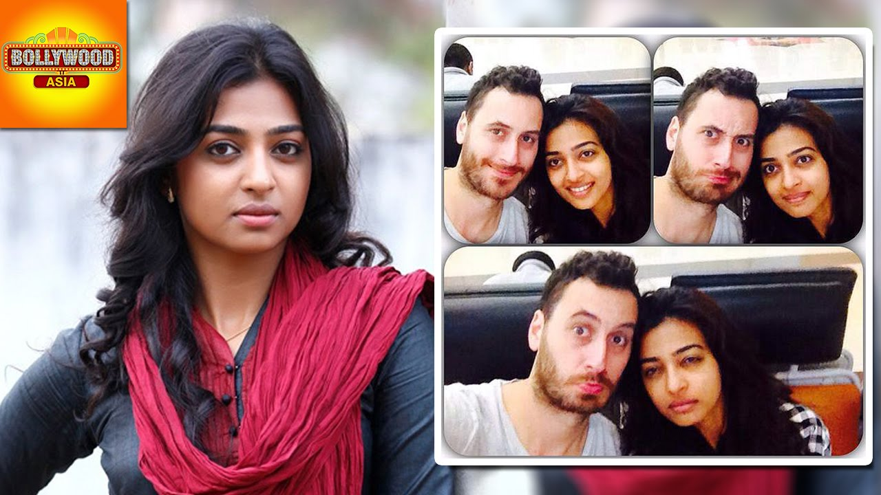 Radhika Apte and Benedict Taylor Wedding Photo Before
