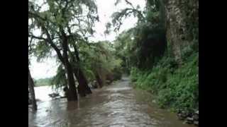 rio claro de tamazunchale pasa camion