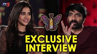 Ravi Teja and Nabha Natesh Exclusive Interview   Payal Rajput,Thaman.S   Disco Raja Movie