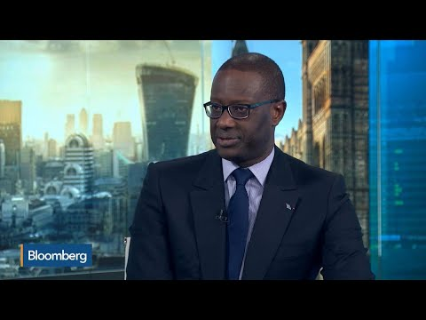 Credit Suisse CEO Says 'Very Positive' on World Economy