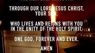 First Week of Advent - Advent Prayer Series
