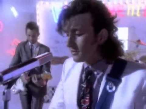 Mental As Anything:Live It Up original video