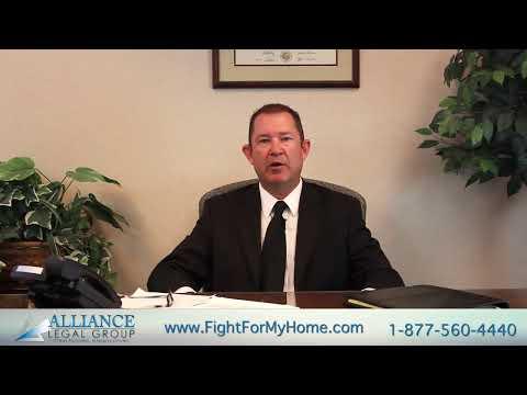 Bradenton, FL Attorney | Foreclosure: If Your Home's Value Has Fallen | Palmetto 34221