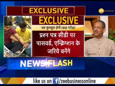 Exclusive: In conversation with Union Education Secretary Anil Swarup