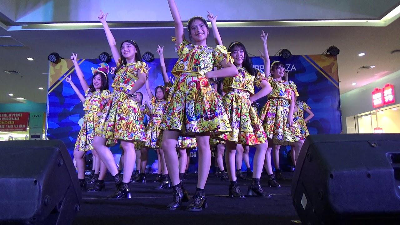 Jkt48 Circus Part 3 Tim Kiii Malang 11 07 2019 Mini Live