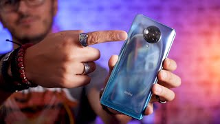 Xiaomi Redmi K30 Ultra : Test photo/vidéo (macro, vidéo 4k, stabilisation)