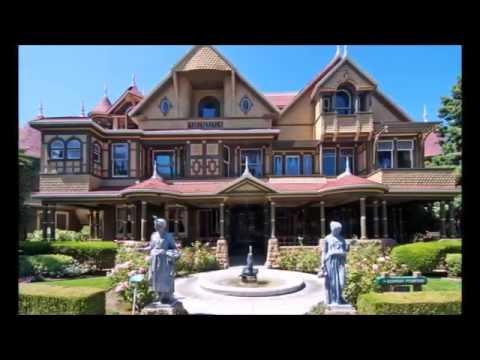 La maison des winchester youtube - Cadre regle de la maison ...