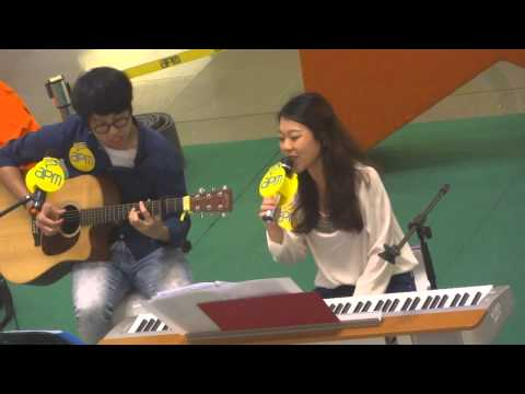 Katherine@JLMusic cover Olivia Ong《You and Me》-APM
