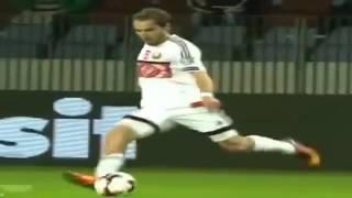 Video Gol Pertandingan Belarusia vs Bulgaria