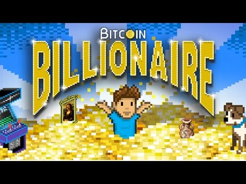Bitcoin Billionaire - IM RICH MOM!!