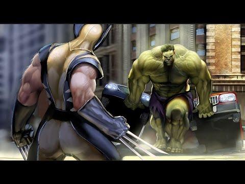 X-Men Next Dimension Full Movie All Cutscenes Cinematic