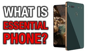 Will Andy Rubin's Essential Phone be your next smartphone?