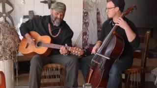 Nasty Letter: Otis Taylor & Ben Sollee