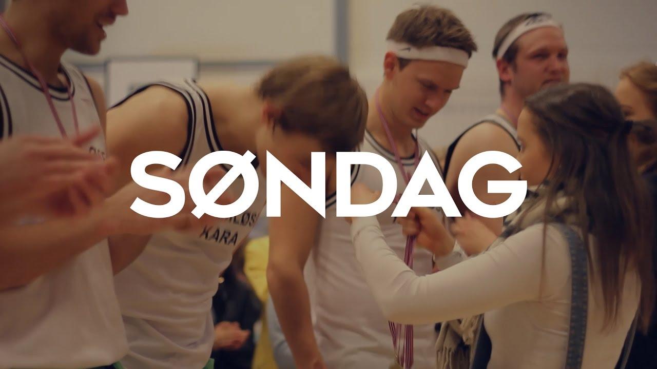 Volleyballtreffet 2017 - SØNDAG