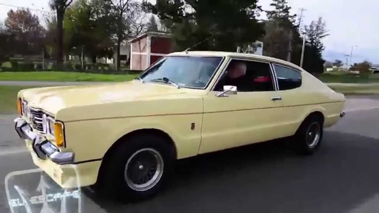 ford taunus coup 1979 youtube. Black Bedroom Furniture Sets. Home Design Ideas