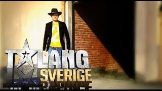 Gunnar Holma - delfinal 2 - Talang Sverige
