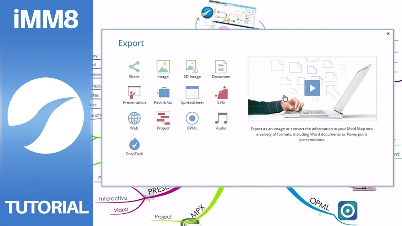 imindmap download full version free