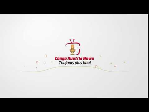 Intro Logo Congo Austria News VII