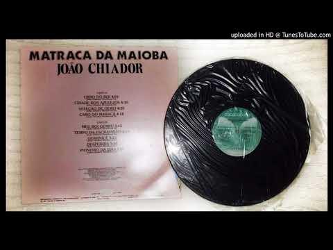 Guarnicê-Boi da Maioba(1981)