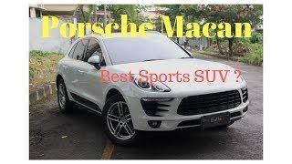 Porsche Macan Indonesia - Review