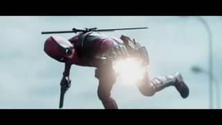 Deadpool Angel Of The Morning Music Video