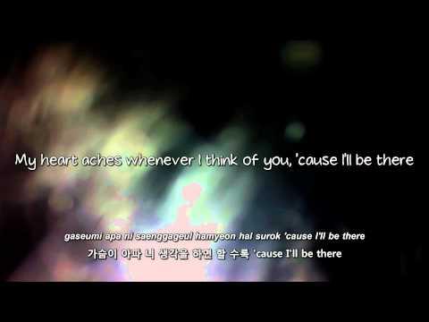 BEAST- Shock lyrics [Eng. | Rom. | Han.]
