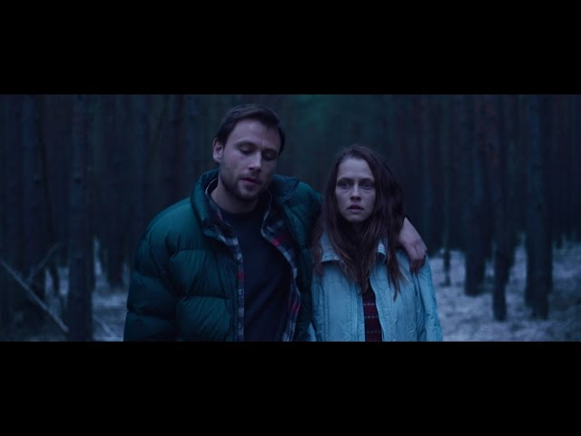 Berlin Syndrome - Official Trailer