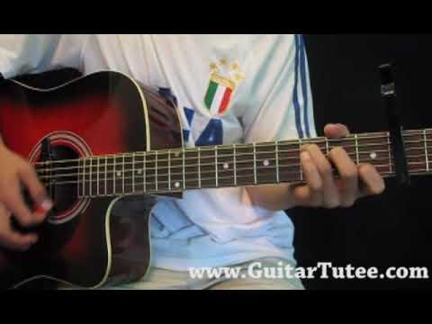 IYAZ - Replay, by www.GuitarTutee.com