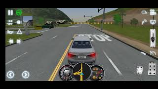 PROBANDO MI AUDI[A6] 2009 250 CABALLOS MOTOR [V8] [primer video]