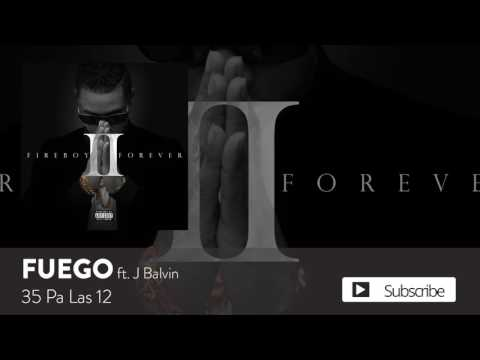 Fuego   35 Pa Las 12 ft  J Balvin Official Audio..  ;)