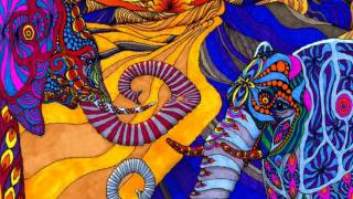 """ L.S.D Colors "" (Progressive PsyTrance 2014)"