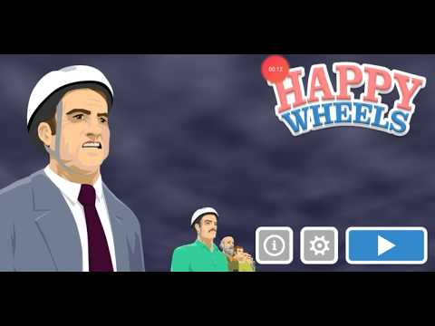 HAPPY WHEELS EN 2020!! / DESCARGA HAPPY WHEELS ANDROID