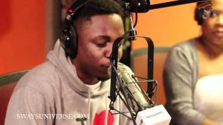 Watch Kendrick Lamar Sway In The Morning video