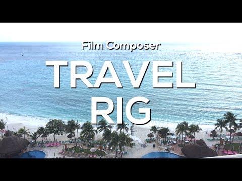 Film Composer Travel Rig