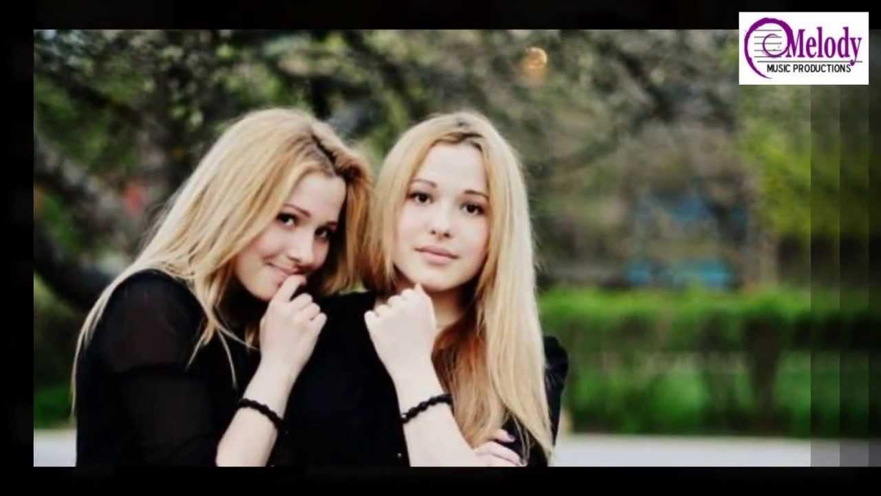С двумя русскими девушками, С двумя русскими девушками так приятно устраивать 10 фотография